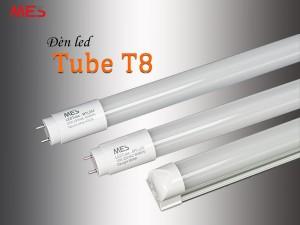 9 ưu điểm vượt trội của bóng đèn LED tuýp