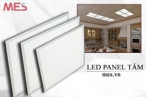 Đèn LED Panel 600x600 siêu mỏng - cao cấp tại Bình Dương