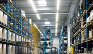 Đèn LED tube MES chiếu sáng cao cấp