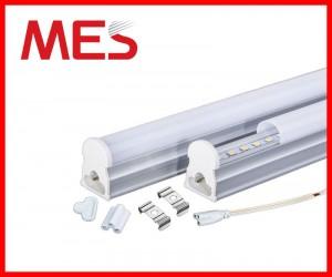 Điểm khác nhau giữa máng đèn tuýp LED và máng đèn huỳnh quang