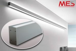 Đèn led thanh ốp tường 2 mặt chiếu cao cấp