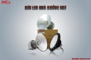 Đèn LED nhà xưởng công nghiệp