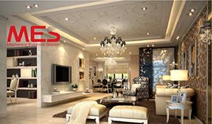 Điểm qua những loại đèn LED bán chạy tại MES