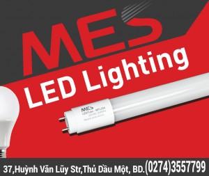 Cách thay bóng đèn tuýp huỳnh quang sang đèn tuýp LED