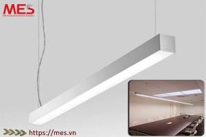Ánh sáng đèn led thanh treo – giải pháp cải thiện chất lượng ánh sáng