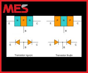 Transistor là gì? Cấu tạo và nguyên lý hoạt động của Transistor
