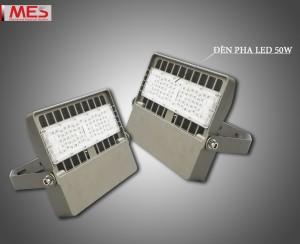 Đèn pha LED 50W cao cấp