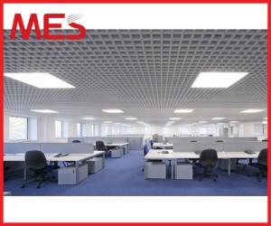 Giới thiệu Đèn LED Panel MES