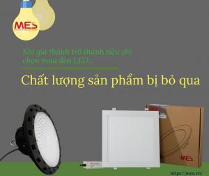 Thị trường đèn LED chiếu sáng Việt Nam