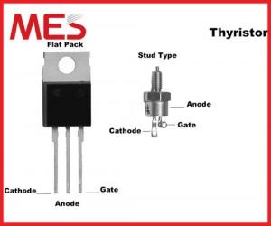 Nguyên lý hoạt động và cấu tạo của Thyristor