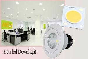 Cách lựa chọn đèn led Downlight cho chất lượng tốt