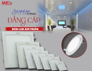 So sánh đèn LED âm trần 5W – 6W – 8W