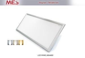 Đèn LED Panel 300x600 siêu mỏng