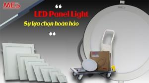 So sánh Đèn LED âm trần giá rẻ và Đèn LED âm trần MES