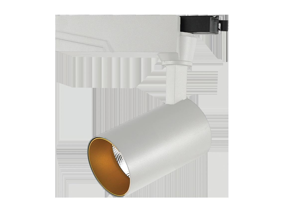 Đèn LED Chiếu Điểm 18W (Màu Xám)</br>MSL041</br>15°/24°