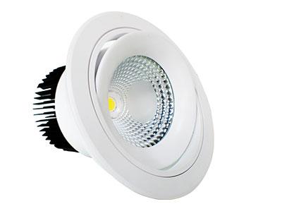Đèn LED Downlight 40W MDL026