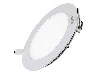 Đèn LED Slim Panel 6W Tròn  </br>MPL022