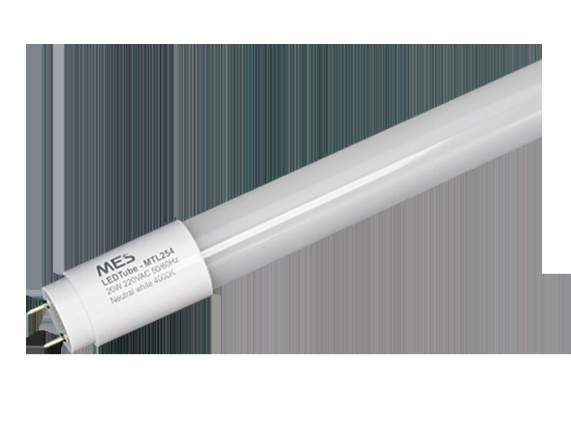 Đèn Tube T8 10W/0.6m</br>MTL250/MTL251/MTL252</br>6500K/4000K/2700K