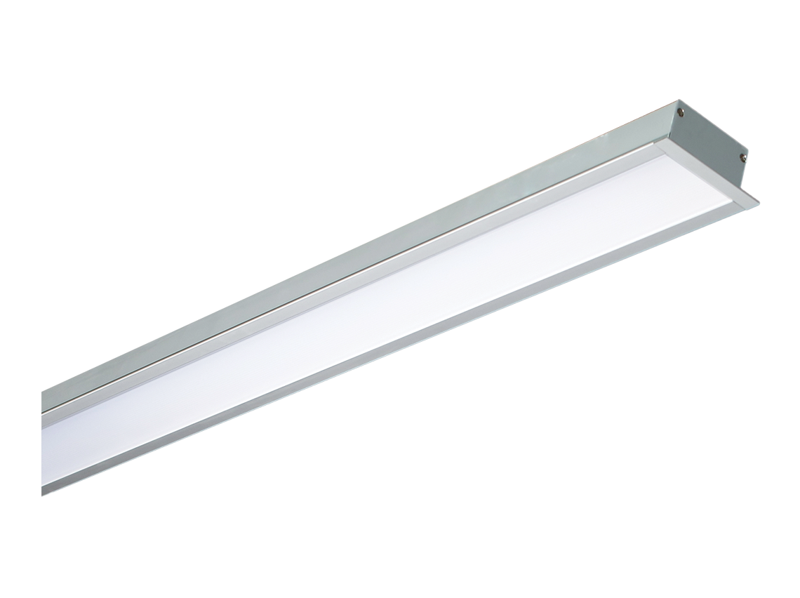 Đèn LED Thanh Âm 36W (1220x65x32)</br>MPS466/MPS467/MPS468