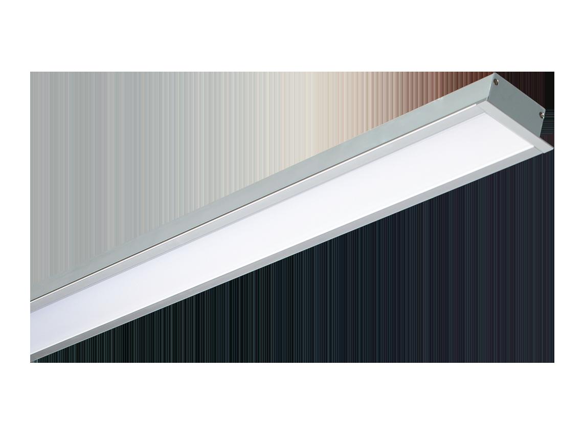 Đèn LED Thanh Âm 72W  (2420x65x32)</br>MPS463/MPS464/MPS465