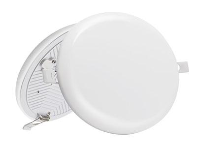 Đèn LED Panel 18W Tròn không viền MPE072