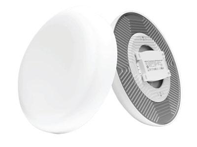 Đèn LED Panel 36W Tròn không viền MPE064
