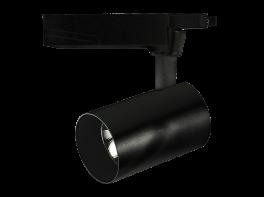 Đèn LED Chiếu Điểm 18W (Màu Đen) </br>MSL276/MSL279</br>15°/24°